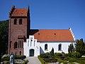 Torslunde Kirke Ishoej exterior1.jpg