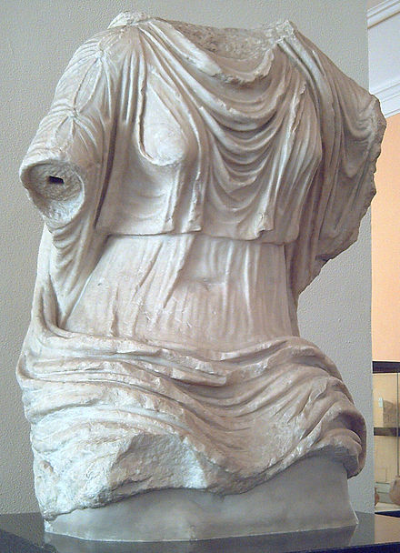Clothing in ancient Rome - Wikiwand