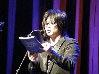 D.Gray-man - Japanese voice actor Toshiyuki Morikawa noted that the staff got along well while making the D.Gray-man anime.