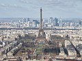 Tour Eiffel, École militaire, Champ-de-Mars, Palais de Chaillot, La Défense - 03.jpg