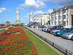 Tower Gardens, Herne Bay - geograph.org.uk - 502978.jpg