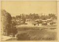 Town of Ganzhou after Dungan Uprising. Gansu Province, China, 1875 WDL2070.png