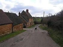 Townsend Farm, Nobottle - geograph.org.uk - 130518.jpg