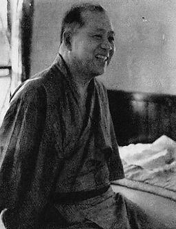 Toyokichi Hata 01