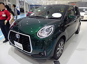 "Toyota PASSO MODA""G package""2WD (5BA-M700A-GBSE(G)) front.jpg"