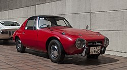 Toyota Sports 800 at History Garage.jpg
