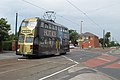 Tramway crossing, Broadwater, Fleetwood - geograph.org.uk - 1961979.jpg