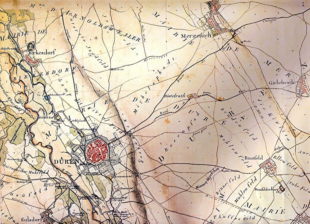 Wernersstraße (Düren) – Wikipedia