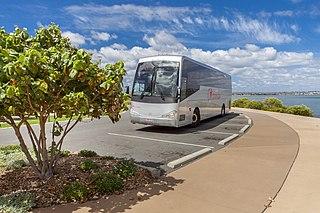 Transdev Queensland