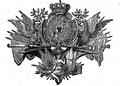 Trevoux - Dictionnaire, 1740, T01, Front.png