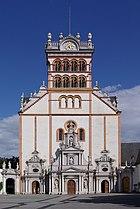 Trier Sankt Matthias BW 1