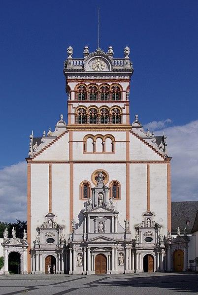 File:Trier Sankt Matthias BW 1.JPG