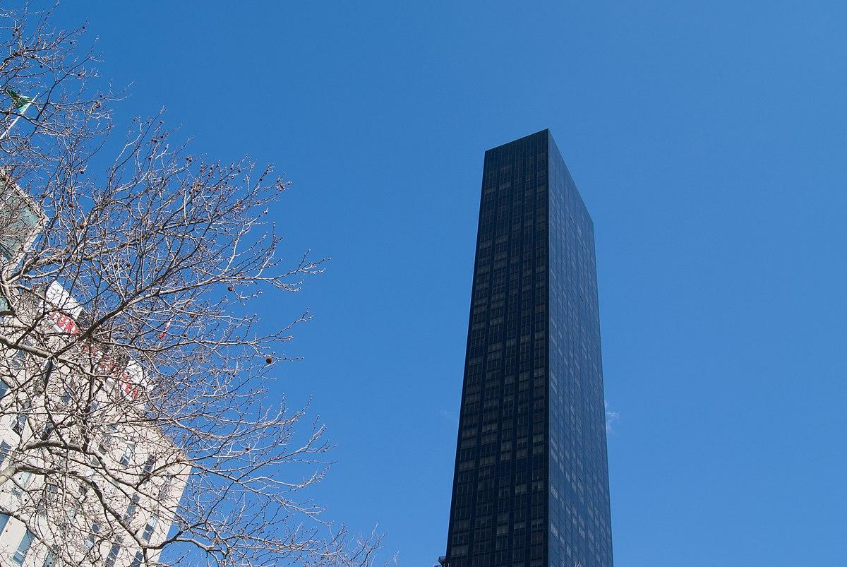Trump World Tower – ...