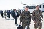 Trump visits MacDill Air Force Base (31942365193).jpg