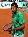 Tsonga Roland Garros 2009 2.jpg