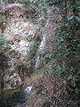 Tsuzumidaki (Nunobiki Waterfall).jpg