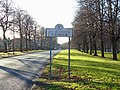 Tue Brook sign, Muirhead Avenue.jpg
