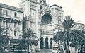 Tunis - Place de la Cathédrale.jpg