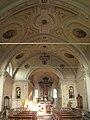 Turano Lodigiano - frazione Melegnanello - chiesa parrocchiale - interno.jpg