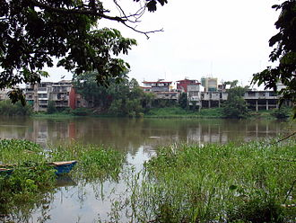 Papaloapan River - Image: Tux Papaloapan river