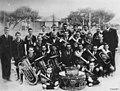 Tweed Heads Public School Band, Tweed Heads, New South Wales, ca. 1930 (9189469642).jpg
