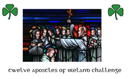 Twelve Apostles of Ireland Challenge.png