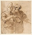 Two Men Seen Three- Quarter Length MET DP811511.jpg