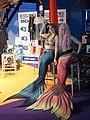Two mermaids at Helsinki Boat Fair 2020.jpg