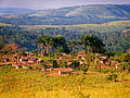 Typical Bandundu savanna village.jpg