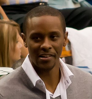 Tyus Edney - Edney in 2011.