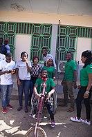 UDS Navrongo Wiki club team.jpg