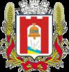 Wappen von Horochiw