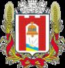 UKR Horochiw COA.png