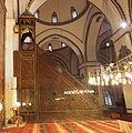 ULU CAMİİ MOSQUE BURSA TURKEY - panoramio.jpg