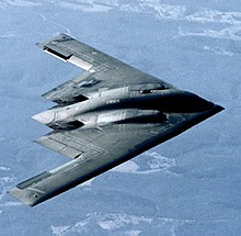 Stealth aircraft - Wikipedia