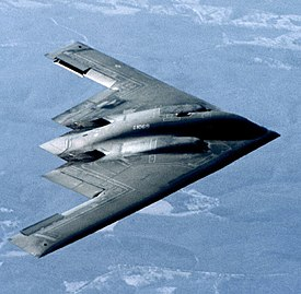 Northrop B-2 Spirit 275px-USAF_B-2_Spirit