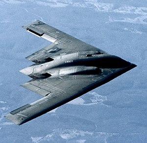 B-2A Block 10 (upgraded to Block 30) Spirit, 8...