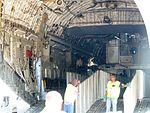 USAF Boeing C-17 by AA&D-skou, vragruim, 2012, Waterkloof Lmb.jpg