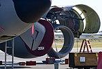 USAF KC-135 Engine removal+ (732463576).jpg