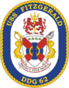 USS Fitzgerald DDG-62 Crest.png