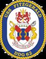 USS Fitzgerald DDG-62 Crest.png