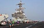 USS George H.W. Bush (CVN 77) 140705-N-CS564-028 (14399664307).jpg