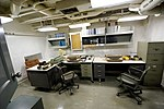 USS Missouri - Master At Arms Office (8327920217).jpg