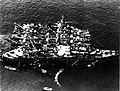 USS Prairie (AD-15) at Ulithi Atoll in 1945.jpg