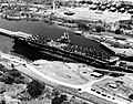USS Ranger (CV-4) in Panama Canal 1945.jpeg
