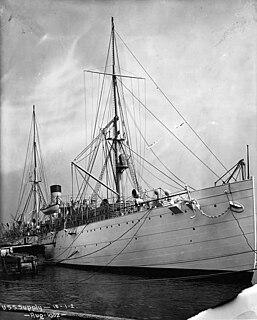 USS <i>Supply</i> (1872)