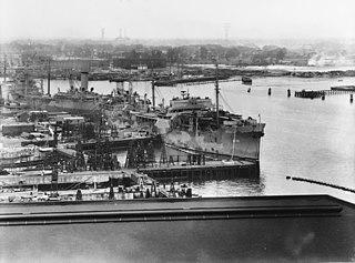 USS <i>Tallulah</i> (AO-50)