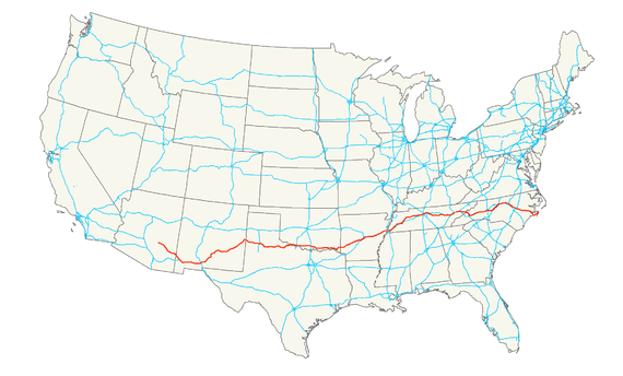 US Route 70 Wikiwand