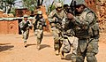 US Army 53497 Strykehorse Soldiers conduct room clearing in exercise for YA09.jpg