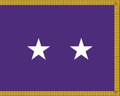 US Chaplain Corps Major General Flag.png